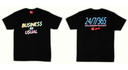 BAU tshirt